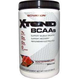 Scivation Xtend 30servs