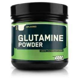 ON Optimum Glutamine  Powder 630gr
