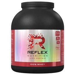 Reflex 100% Whey 2 kg