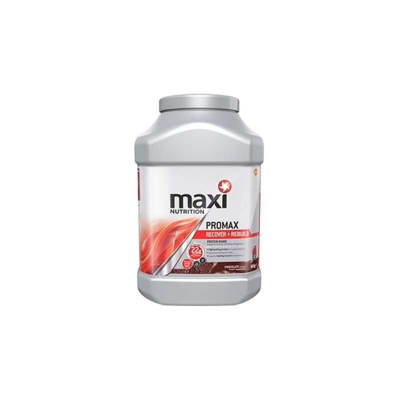 MaxiMuscle Promax 960gr