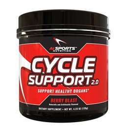 Cycle Support 30servs