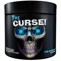 Cobra Labs The Curse 50serv