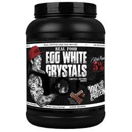 Real Food Egg White Crystals 810gr