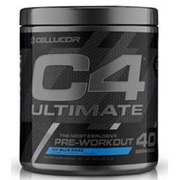 Cellucor C4 Ultimate 40serv