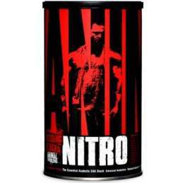 Animal Nitro 44packs