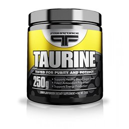 Primaforce Taurine 250gr