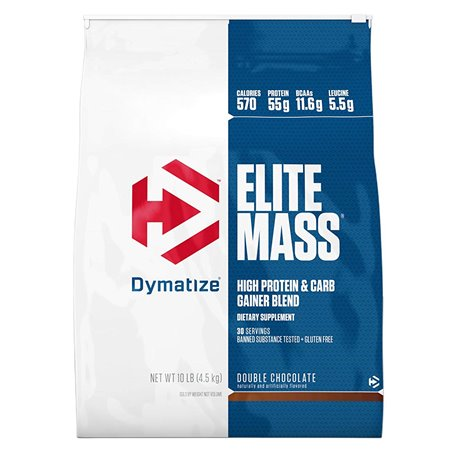 Dymatize Elite Mass Gainer 4500gr