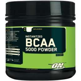 ON BCAA 5000 Powder 60 servs.