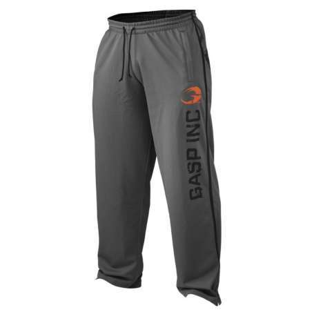 GASP No 89 Mesh Pant - Grey