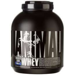 Animal Whey Isolate Loaded 1814g