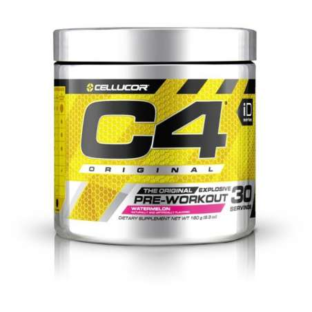 Cellucor C4 Original 195gr