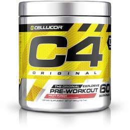 Cellucor C4 Extreme 60 δόσεις