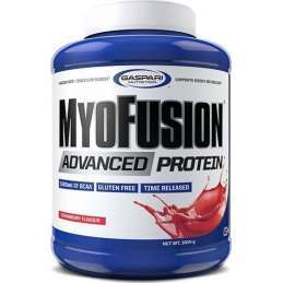 Gaspari Myofusion Advanced 1.8kg