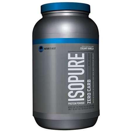 Isopure Zero Carb 2kg