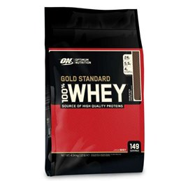 ON 100% Whey Gold Standard 4545gr