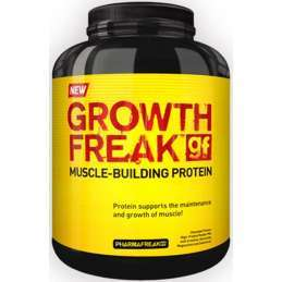 Growth Freak PharmaFreak 2kg