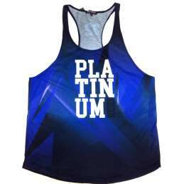 Platinum - Blue