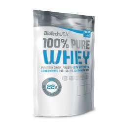 Biotech 100% Pure Whey 1000gr