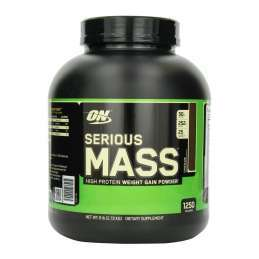 ON Serious Mass 2730gr