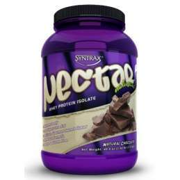 Syntrax Nectar Naturals 1140gr