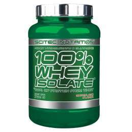 Scitec 100% Whey Isolate 700gr