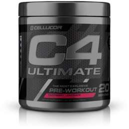 Cellucor C4 Ultimate 60serv