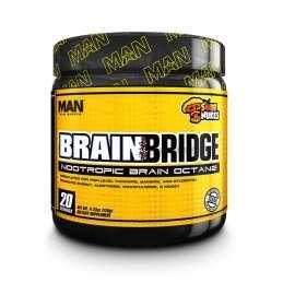 MAN BrainBridge 20serv