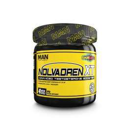 MAN Nolvadren XT Powder 28serv
