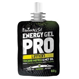 Biotech Energy Gel 12x60gr