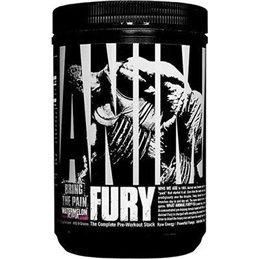 Universal Animal Fury 30 servs