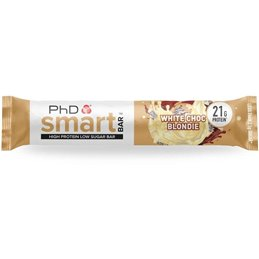 PhD Smart Bar Choc Blondie 64gr