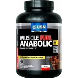 USN Muscle Fuel Anabolic 2000gr