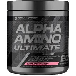 Cellucor Alpha Amino Ultimate 344gr