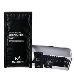 Maurten Drink Mix 160 18x40gr