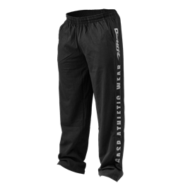 Jersey Training Pant Black