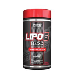 Nutrex Lipo-6 Black Powder 70gr