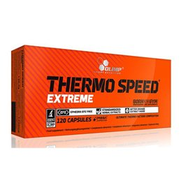 Olimp Thermo Speed Extreme 120caps