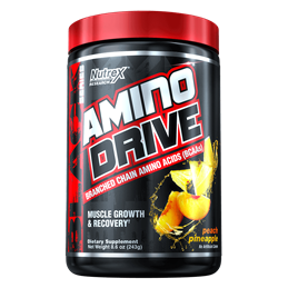 Nutrex Amino Drive 258gr
