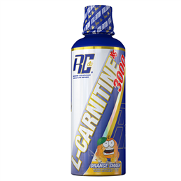 Ronnie Coleman L-Carnitine-XS Liquid 473ml