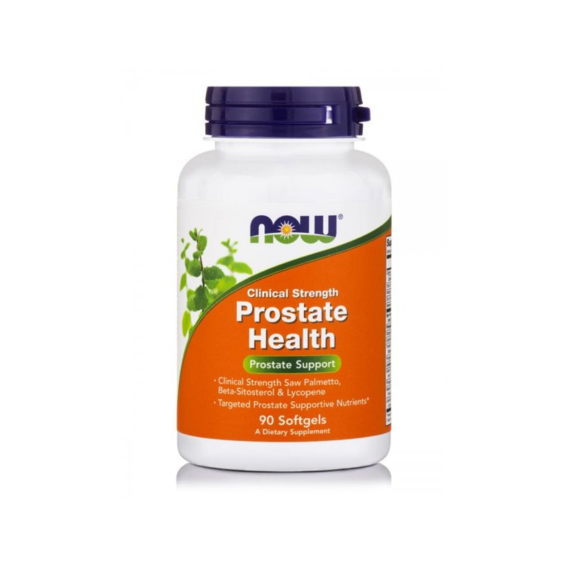 Now Foods Prostate Health 90vcaps