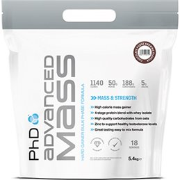 Phd Advanced Mass 5.4kg