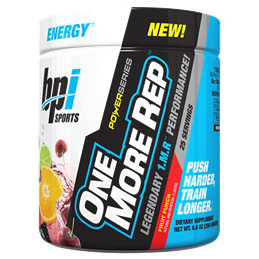 BPI One More Rep 1.M.R 250gr