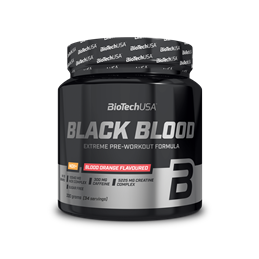 Black Blood NOX+ 330gr