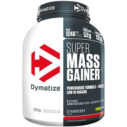Dymatize Super Mass Gainer 2934gr