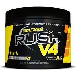 Stacker2 Rush V4 180gr