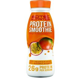 Scitec Protein Smoothie 330ml Mango & Passion Fruit