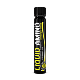 Biotech Liquid Amino 25ml Ampule Lemon