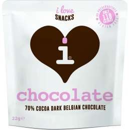 Cocoa Chocolate 70% 22gr