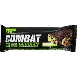 MP Combat Crunch Bar 63gr