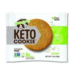 Lenny & Larry's KETO Cookie...